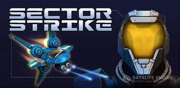 Скачать Sector Strike для android