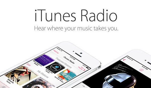 Название: Unlimited iTunes Radio Skipper